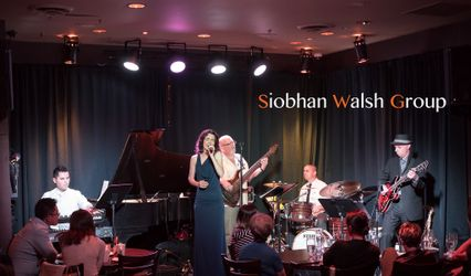 Siobhan Walsh Group 1