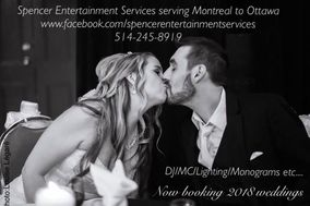 Spencer Mobile DJ Services