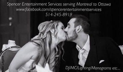 Spencer Mobile DJ Services 1