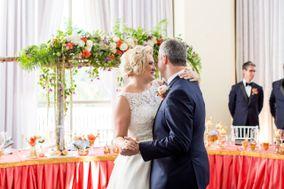 OPULENCE Wedding Design Florals & Decor