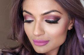 GlitzSun Makeup