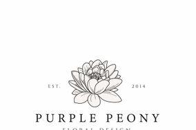 The Purple Peony