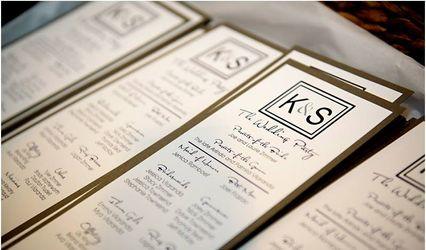 The Paper Bride - Kori Garside Independent Consultant