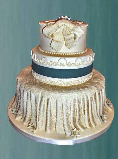 Andrea B's Fine Cakes
