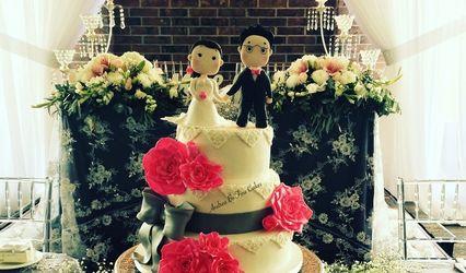 Andrea B's Fine Cakes 1