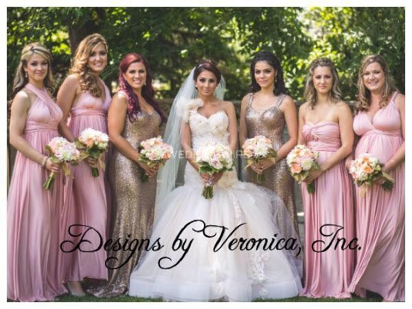 Designs by Veronica
