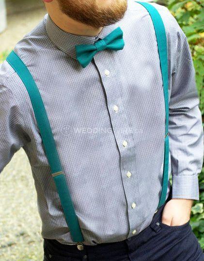 Mr Bow Tie