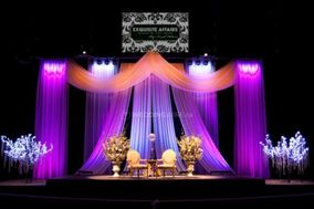 Exquisite Affairs Wedding & Event Rentals by Amal Kilani