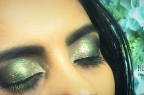 Hues of Glow Makeup and Hair by Sandy Grewal