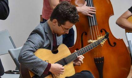 Justin Duhaime Guitar Music