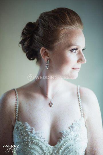 Toronto, Ontario bride