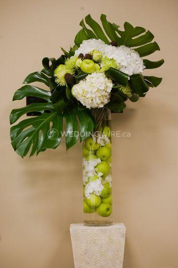 Large florals