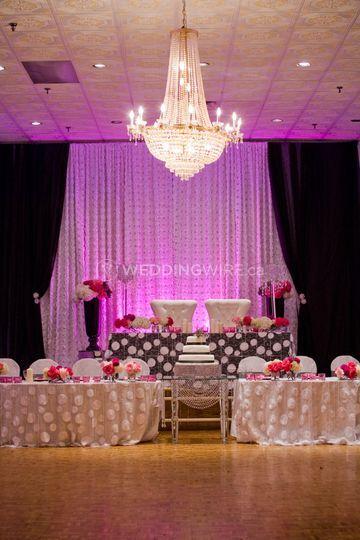 Mondu floral and event design