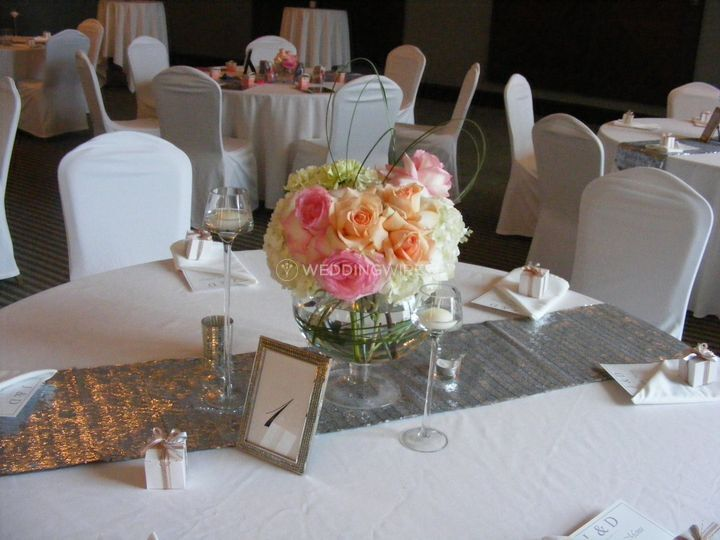 Mondu floral and event design
