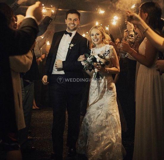 Grouse Mountain Wedding DJ