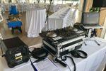 UBC Boathouse Wedding DJ