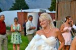 Okanagan wedding