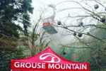 Vancouver DJ Grouse Mountain