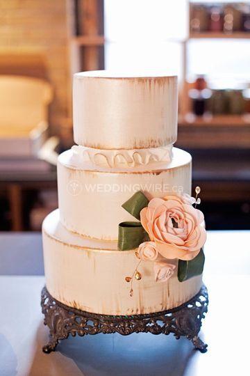 The Wedding Cake Shoppe Toronto On