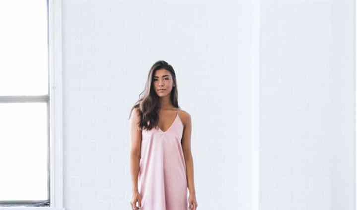 The Hampton Dress