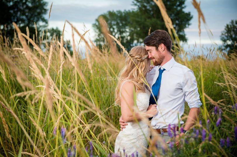 Geoff & Kristen