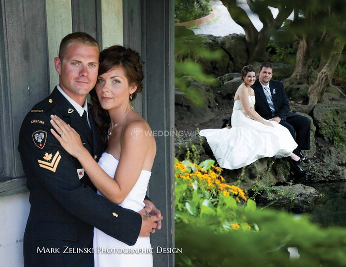 Mark Zelinski Weddings