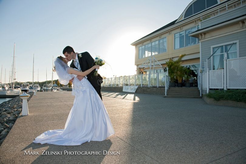 Harbour Wedding Oakville
