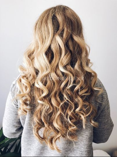 Volume and Curled.