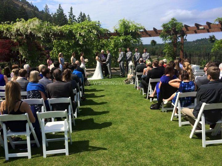 Bear mountain wedding