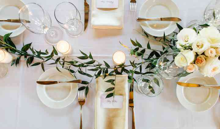Vancouver wedding caterer