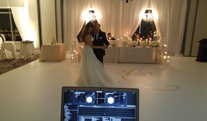The Wright DJ Services 1