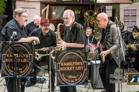 Hamilton's Bucket List Band