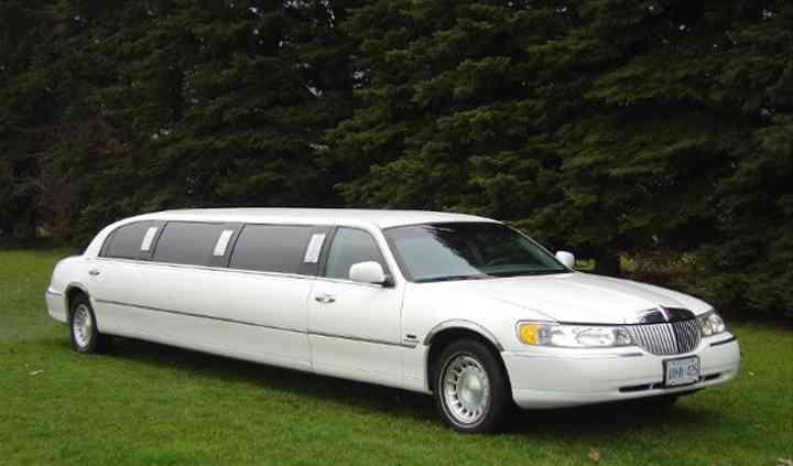 Prestige Limousine/Heritage Limousine