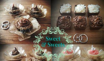 Sweet & Sweets 1