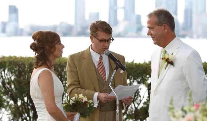 Kingpin's Custom Wedding Ceremonies