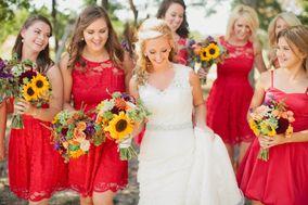 Taylors Bridal