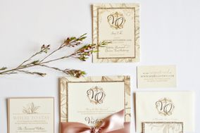 The Social Page- Stationary + Giftware