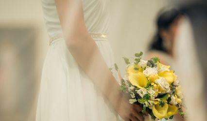 Zenia Floral Designs 1