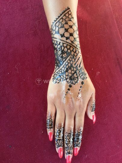 Photo 10 Of 13 Mehndi More Body Art