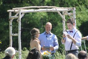 Brent McLaughlin Officiant
