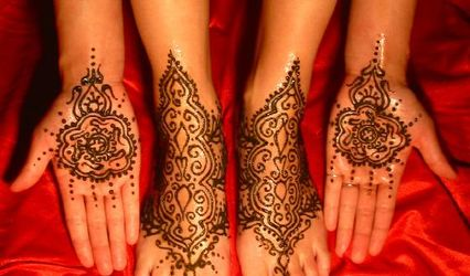 Mehndi & More Body Art 1