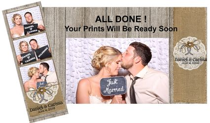 My Wedding & Event Photo Booth