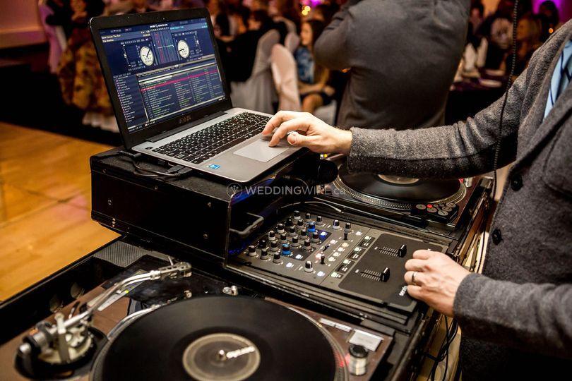 DJ Alpha Productions