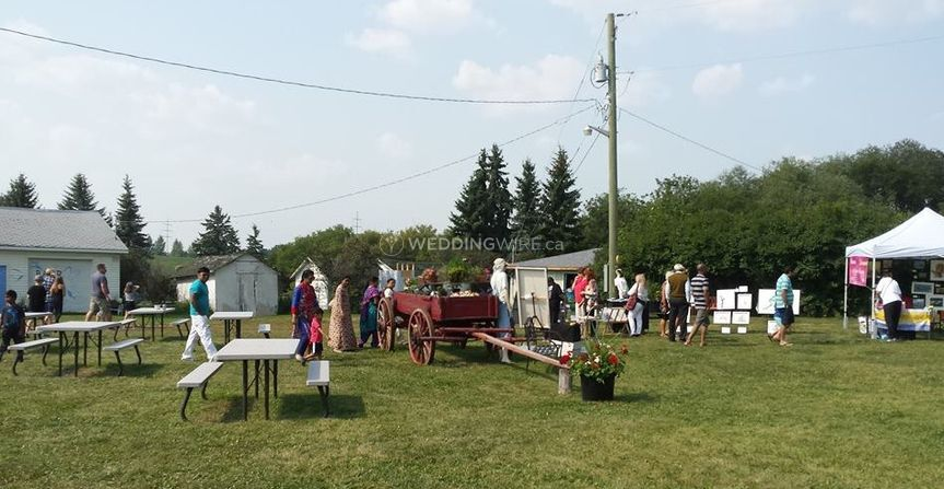 Open Farm Days /Artisan Market