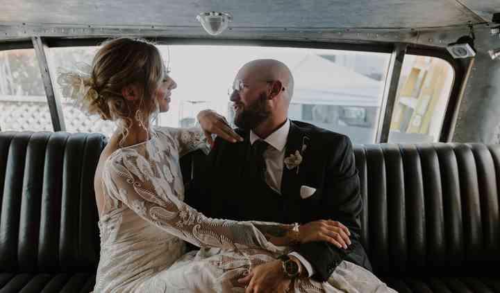 Maison Blanche Weddings