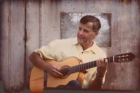 Sandro Camerin - Guitarist