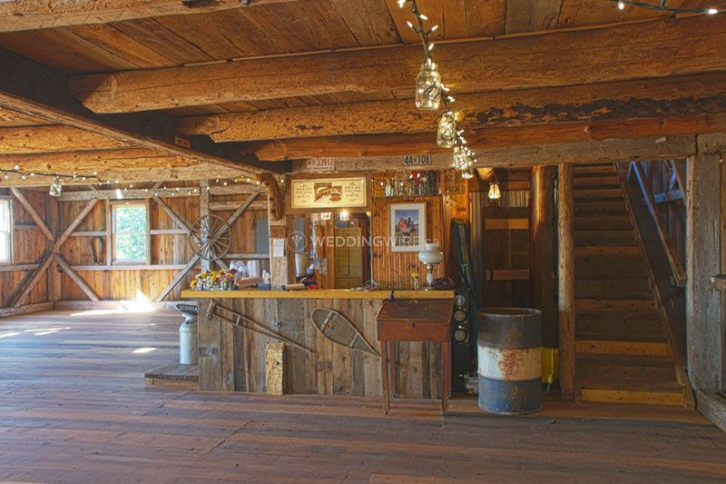 Grange Manson Barn