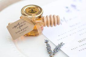 Lulu Island Honey