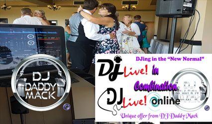 DJ Daddy Mack + Live Streaming 2
