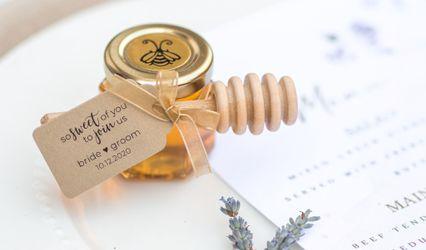 Lulu Island Honey 1